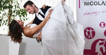 Odabir pjesme za prvi ples u PCZ by Nicolas
