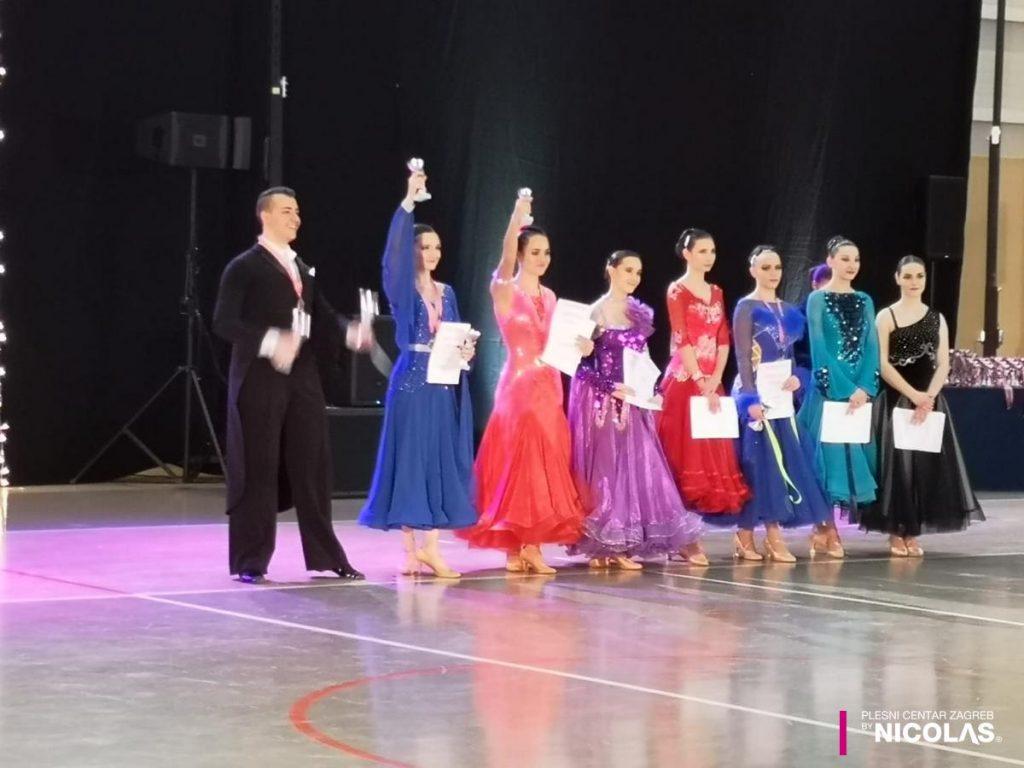PCZ državno prvenstvno u plesovima